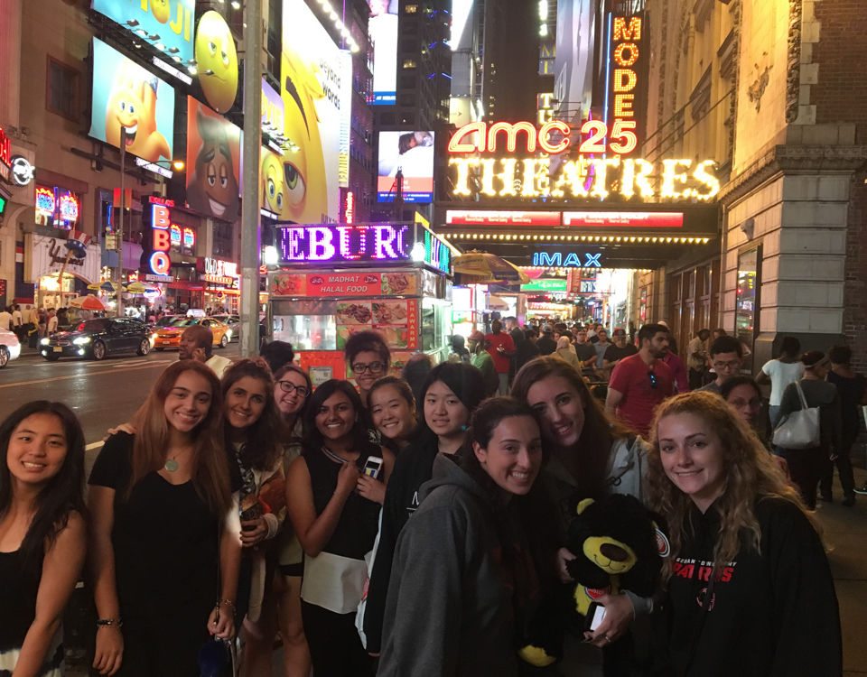 Nyc Business Leadership Summer Discovery