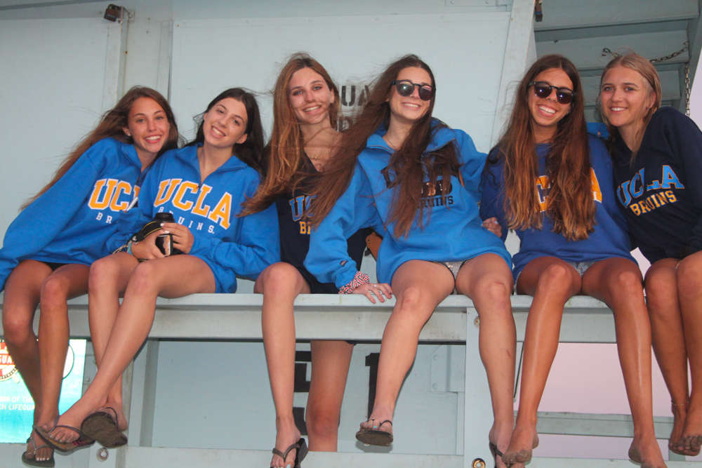 Ucla Summer Programs For High School Students 2020.Ucla Summer Discovery
